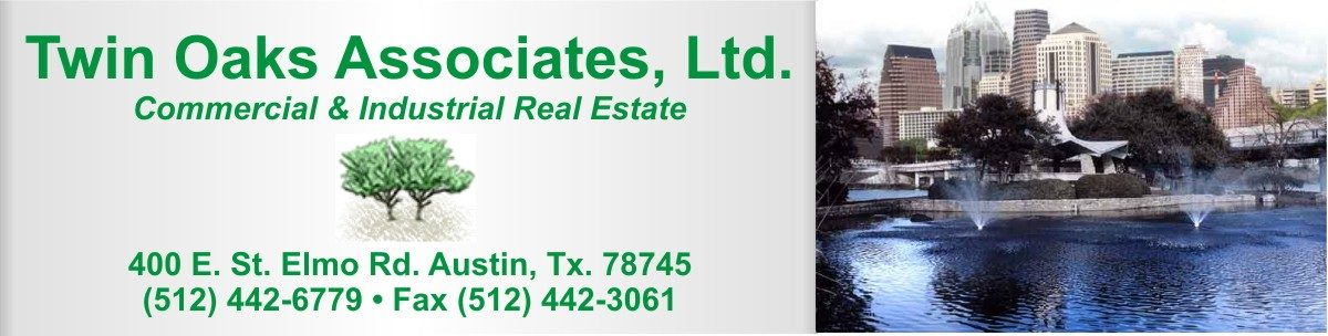 Twin Oaks Associates, Ltd.